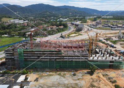 Site Progress 02.02.2021