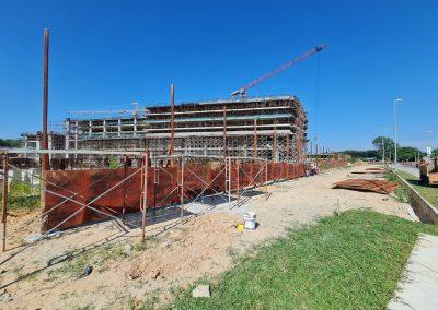 Site Progress 17.09.2021